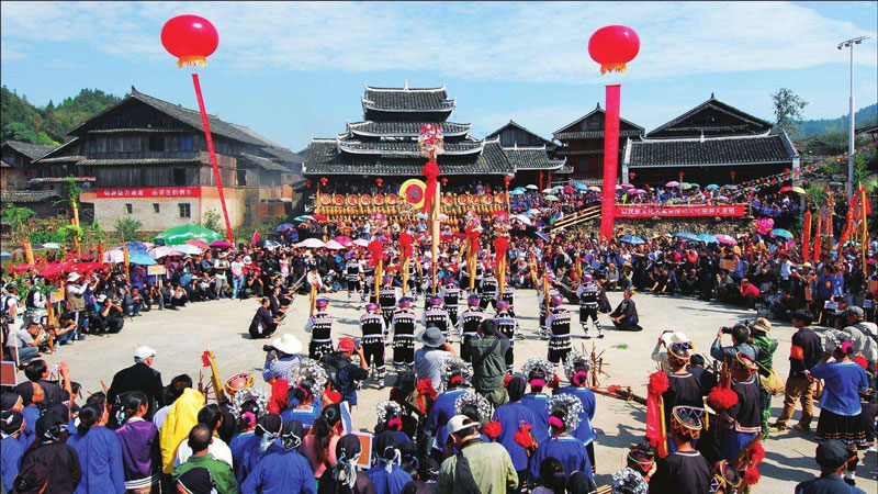 Nanning History and Culture